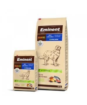 Eminent Grain free Adult Large Breed