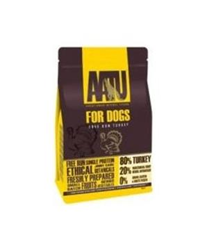 AATU Dog 80/20 Turkey