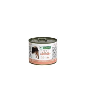 Nature's Protection Dog konz.Adult telecí 400 g