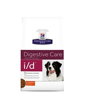 Hill's Canine I/D Dry