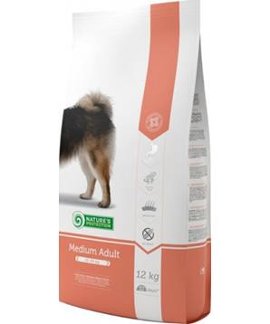 Nature's Protection Dog Dry Adult Medium