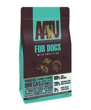 AATU Dog 80/20 Fish w Shellfish