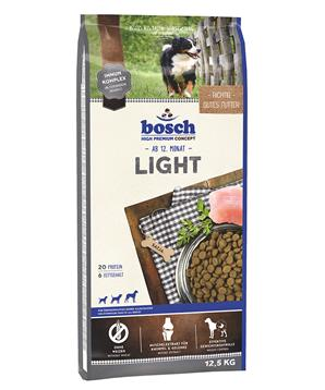 Bosch Dog Light