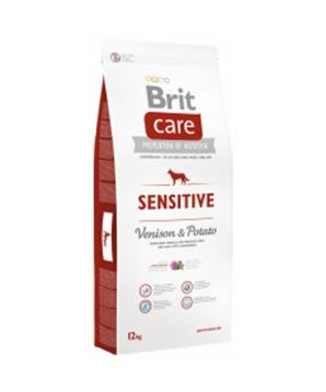 Brit Care Dog Grain-free Sensitive