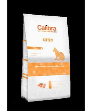Calibra Cat HA Kitten / Chicken & Rice New