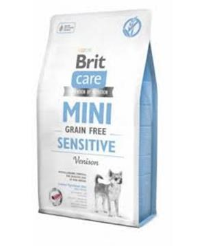 Brit Care Dog Mini Grain Free Sensitive