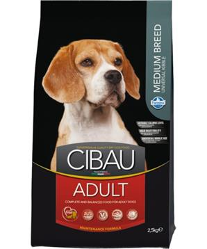 CIBAU Dog Adult Medium