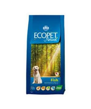 Ecopet Natural Adult Fish