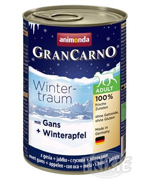 GRANCARNO Adult WINTERDREAM - husa