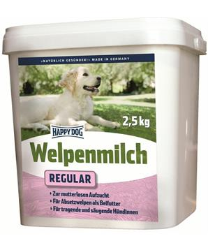 HAPPY DOG PREMIUM Welpenmilch Regular