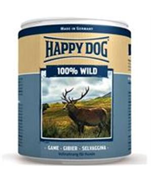 Happy Dog Wild Pur