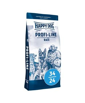 HAPPY DOG Profi Line Race Krokette 34/24