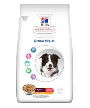Hill's Can.Dry VE Adult Dental Medium Chicken