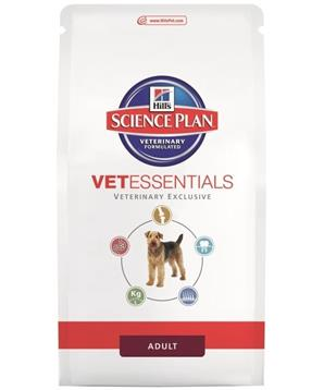 Hill's Canine VetEssentials Dry Adult