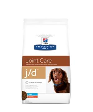 Hill's Canine J/D Mini Dry