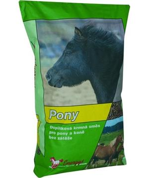 De Heus ENERGY´S Pony