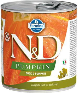 N&D DOG PUMPKIN Adult Duck & Pumpkin