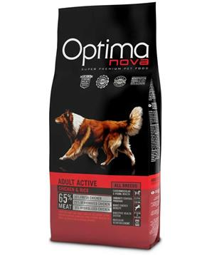 OPTIMAnova dog ADULT ACTIVE