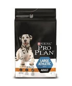 ProPlan Dog Adult Large Athletic Chick