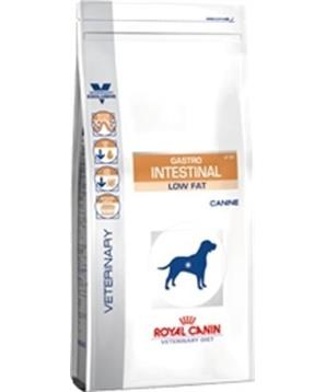 Royal Canin VD Canine GastroIntestinal Low Fat