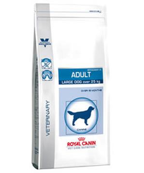 Royal Canin Veterinary Care Dog Adult Large