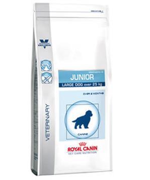 Royal Canin Vet Care Junior Large