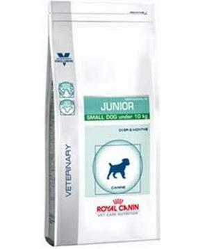 Royal Canin VET Care Dog Junior Small 4 kg