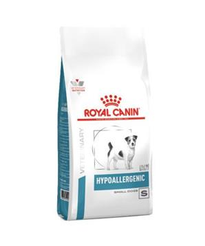 Royal Canin VD Canine Hypoallergenic Small Dog