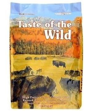 Taste of Wild High Praire
