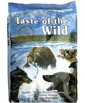 Taste of Wild Pacific Stream