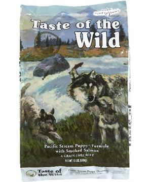 Taste of Wild Pacific Stream Puppy