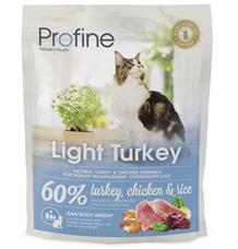 Profine New Cat Light Turkey