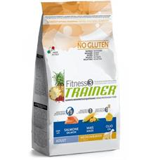 Trainer Fitness Adult M/M No Gluten Salmon Maize