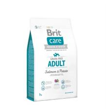 Brit Care Grain-free Adult Salmon