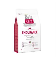 Brit Care Endurance