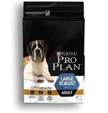 PRO PLAN Dog Adult Large Breed Robust new