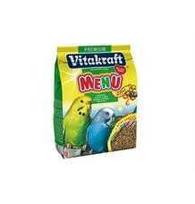Menu VITAKRAFT Sittich Honey bag