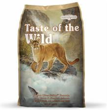 Taste of the Wild kočka Canyon River Feline