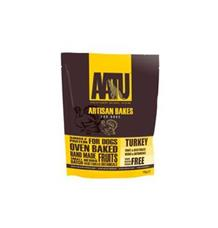 AATU Dog Artisan Bakes Turkey