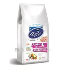 Agil Junior All Breed Pure&Health Low Grain