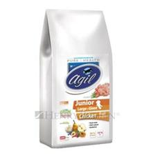 Agil Junior Large&Giant Pure&Health Low Grain