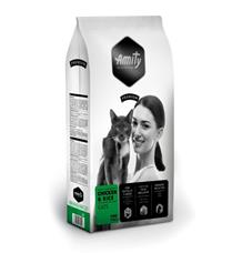 AMITY premium cat Chicken & Rice