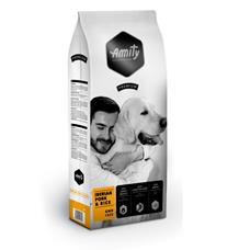AMITY premium dog IBERIAN Pork & Rice