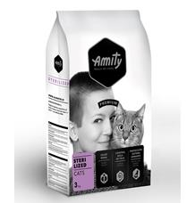 AMITY premium cat STERILISED