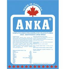 Anka Maintenance Large Breed