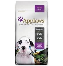 APPLAWS Dry Dog Chicken Large Breed Puppy