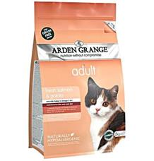 Arden Grange Cat Adult Salmon&Potato