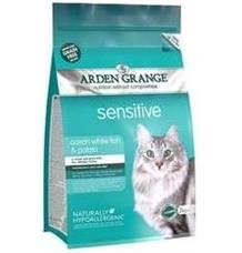 Arden Grange Cat Sensitiv Ocean Fish&Potato