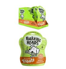 BARKING HEADS Baked Treats Apple Snaffles