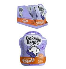 BARKING HEADS Baked Treats Nitie Nites